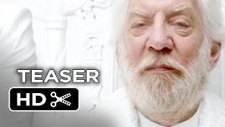The Hunger Games: Mockingjay - Part 1 Official Teaser - Together As One (2014) - Movie HD