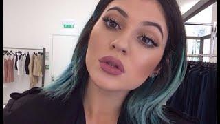 Kylie Jenner Make Up Tutorial