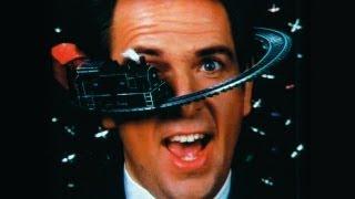 Sledgehammer – Peter Gabriel