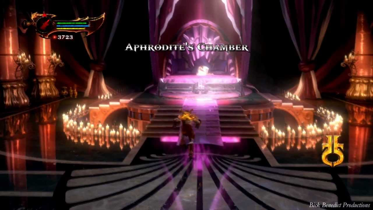 god of war aphrodites chamber wwwimgkidcom the image