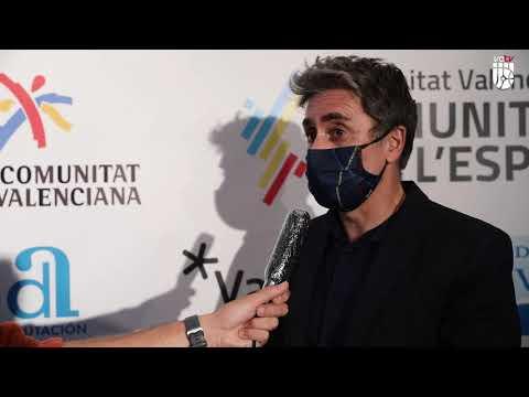 PRESENTACION 72ª Volta Ciclista a la Comunitat Valenciana Gran Premi Banc Sabadell