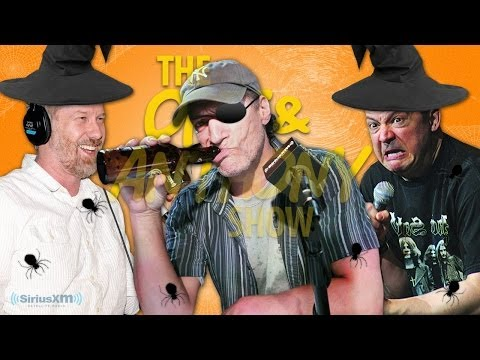 Opie & Anthony: Red Sox Won, NFL Rule Changes (10/31/13)