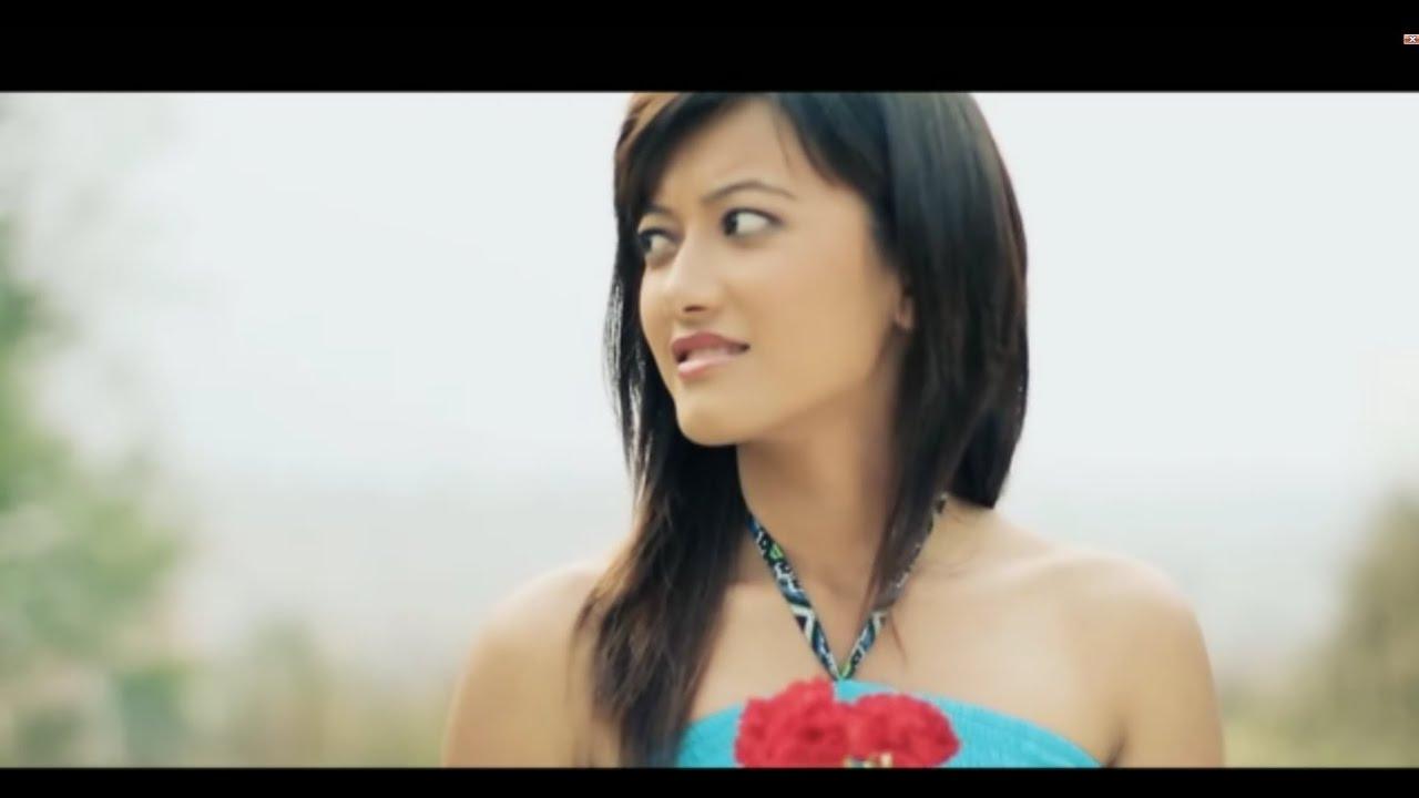 Nepali song - Maya garchu (HD) - YouTube