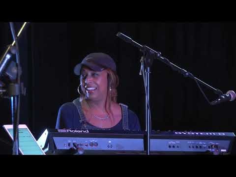 Better Days Ahead | Kim Jordan Plays Gil Scott-Heron