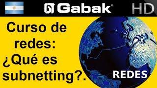 ¿Que es el subnetting?