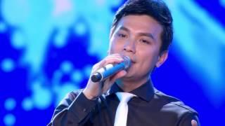 Hạnh phúc đơn sơ - Mạnh Quỳnh | Liveshow Mạnh Quỳnh 2017