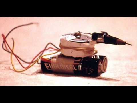 invenções incriveis feitas por presos