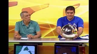 O apresentador do Alterosa Esporte, Leopoldo Siqueira, disse ontem no TV Verdade que acreditava na desclassificação da Seleção Italiana. E não é que ele estava certo?! Veja só: