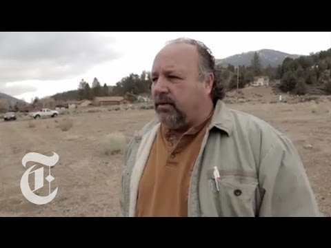 California Drought: Until the Wells Run Dry | The New York Times