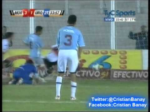 Deportivo Moron - UAI Urquiza