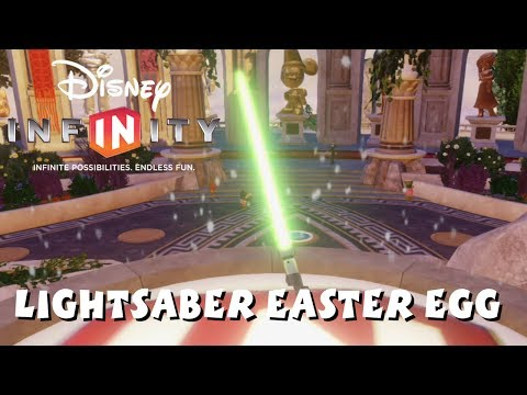 in Disney Infinity