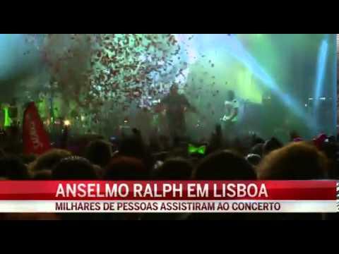 Anselmo Ralph -