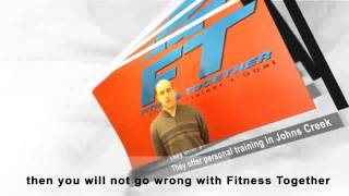 [Achieve Your Fitness Goal at  Johns Creek Personal Training] Video