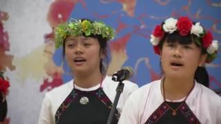 第一屆「風起原舞‧樂動臺東」原住民樂舞競賽-初賽