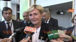 BRUXELLES GUIDI PROCESSO ENI ENEL VA AVANTI 02-09-14