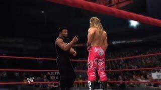 WWE 2K14 30 YEARS OF WRESTLEMANIA MODE - EVERY WRESTLEMANIA MATCH ANALYZED