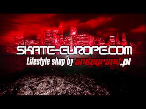 Logo Skate Europe lifestyle shop