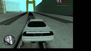 Como Comprar Un Auto En El GTA San Andreas