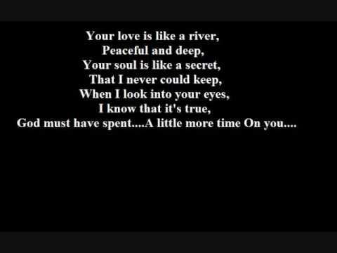 Zox - A Little More Time Lyrics | MetroLyrics