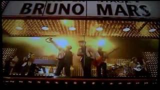 Grammys 2012 Bruno Mars Performance