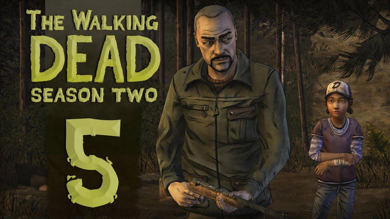 How to Watch the Walking Dead Season 3