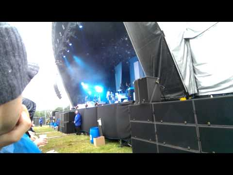 Jack White @ Royal Hospital Kilmainham Dublin 26 June 2014