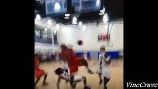 Baloncesto espectacular