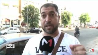 هل يتقبل الشارع الرياضي مزيدا من خيبات المنتخب المغربي (فيديو).. |