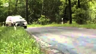 سيارة مرسيدس GL 500 | عالم السرعة
