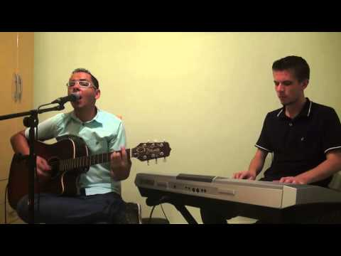 Tony Allysson - Soberano (Cover)