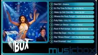Bollywood Hot Party Audio Music Songs