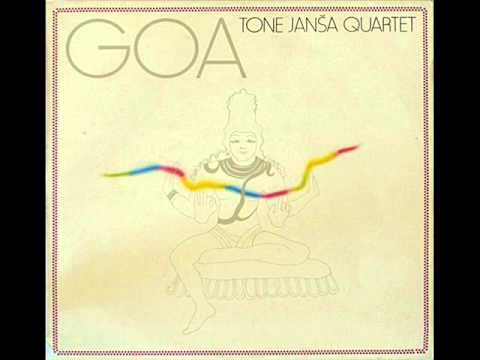 Tone Jansa Quartet - Goa [full album]