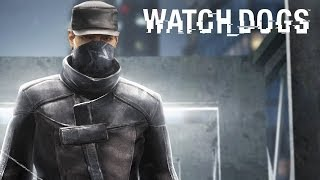 Watch Dogs Walkthrough Of Gameplay Features: Free Roam