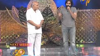 Pawan Kalyan speech in ETV @ 20