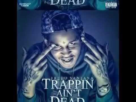 Trappin aint Dead (PROD. BY Prada Bwah) Fredo Santana Type Beat (Lil B Who I want Instrumental )
