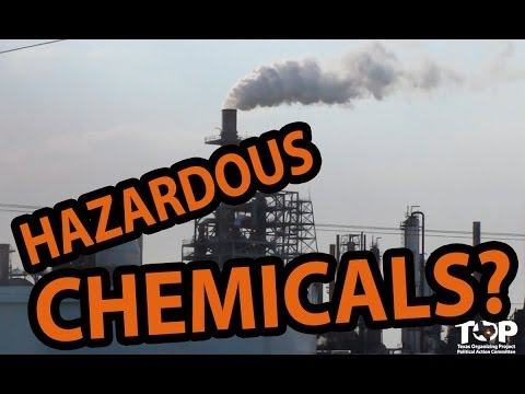 Abbott says we can ask for Hazardous Chemicals