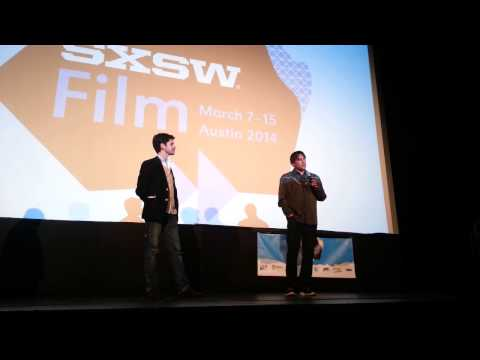 Richard Linklater and Gabe Klinger on art movies and