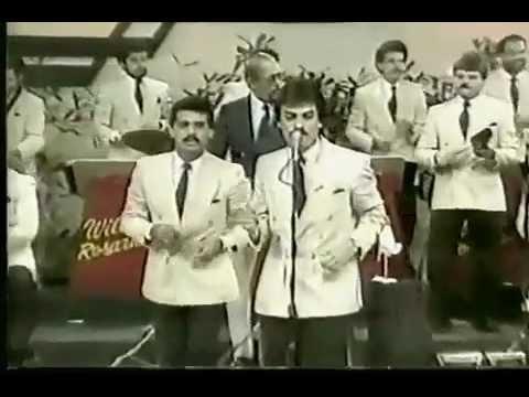 Willie Rosario En Vivo (1981) - Magdalena - WapaTV