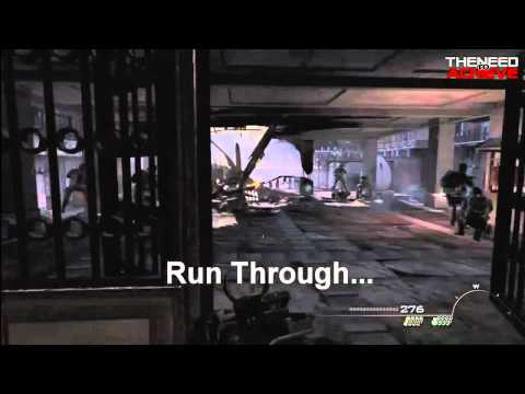 Modern Warfare 3 - MW3 - Strike Achievement  Trophy ( Easiest Possible Method ) (CoD Mw3)
