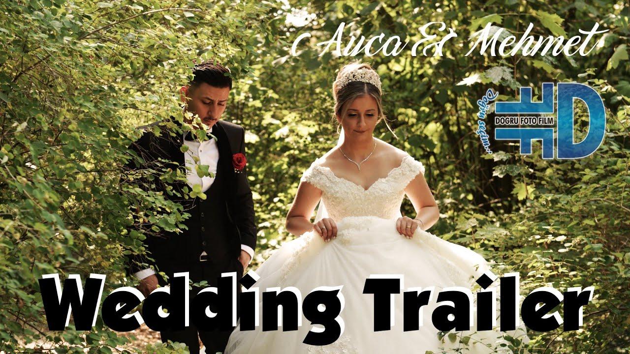 Ayça & Mehmet - WEDDING TEASER