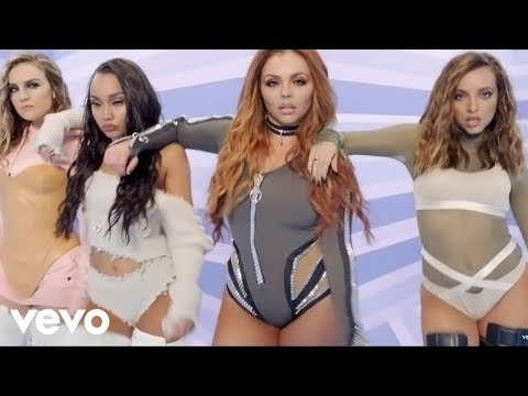 Little Mix - Touch