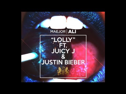 Maejor Ali ft. Juicy J & Justin Bieber - Lolly