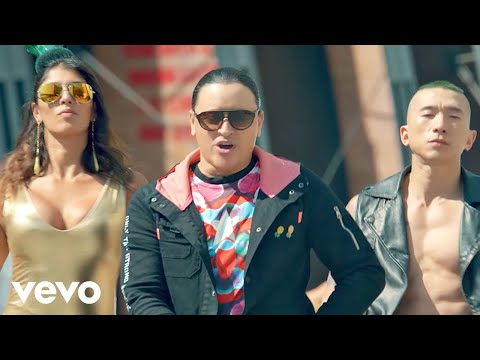 Elvis Crespo ft. Ilegales - Guayo