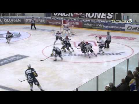 24-09-13 highlights Blue Fox - Rungsted Ishockey