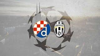 Dinamo Zagreb-Juventus, the build up - La vigilia