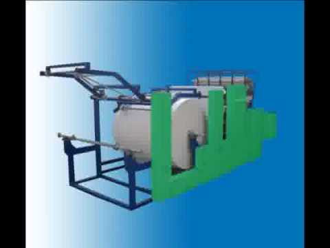 masina za izradu rolni toalet papira 2