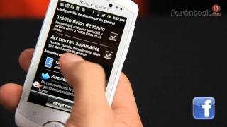 Celular Sony Ericsson Live Con Walkman (Video Reseña