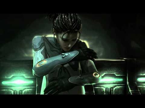 StarCraft 2 / Heart of the Swarm - Все ролики на русском