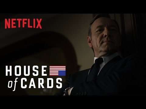 House of Cards - Season 2 - Official Trailer - Netflix [HD], Frank's rapid ascension to the heights of power means big changes for both him and Claire, but his sudden rise creates powerful enemies and the increasing chance that his dark secrets will be exposed.