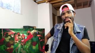 DJ Khaled - Wild Thoughts ft. Rihanna, Bryson Tiller (Reaction Video)